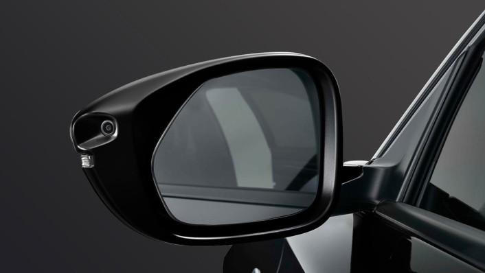 Honda Accord 2020 Exterior 008