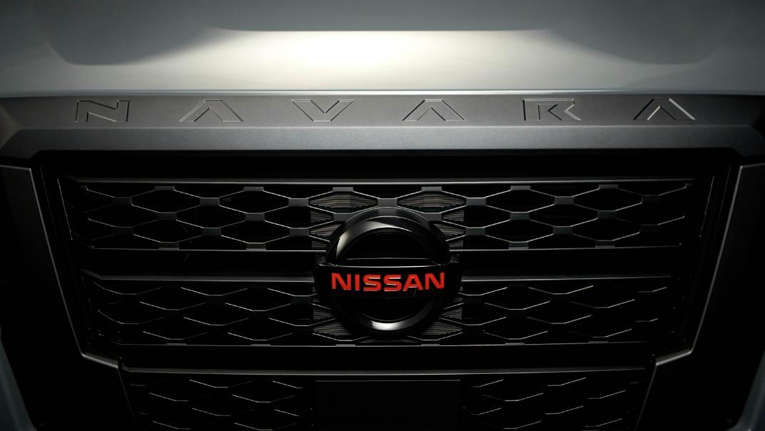 2021 Nissan Navara PRO-4X Exterior 171
