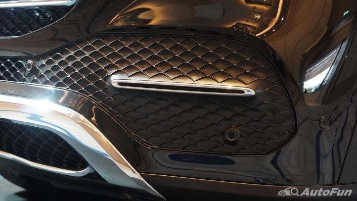 2021 Mercedes-Benz GLE-Class 350 de 4MATIC Exclusive Exterior 010