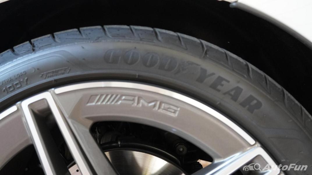 2021 Mercedes-Benz CLS 220 d AMG Premium Exterior 042