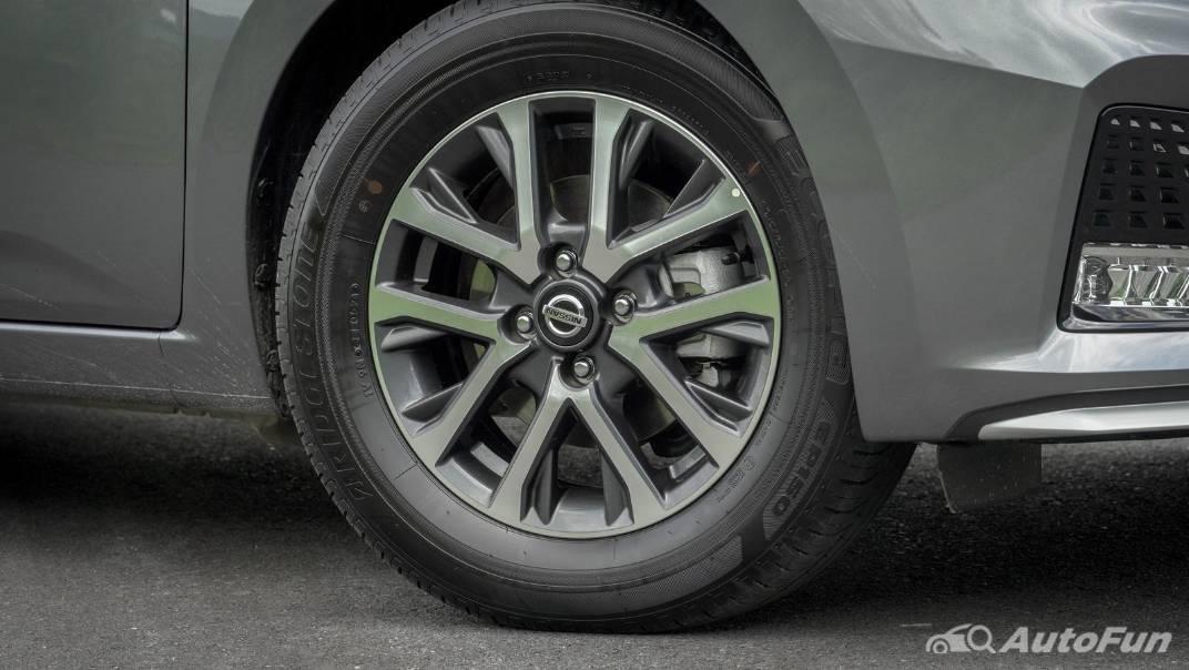 2021 Nissan Almera 1.0L Turbo V Sportech CVT Exterior 019
