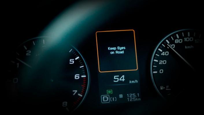 2021 Subaru Outback 2.5i-T EyeSight Interior 001