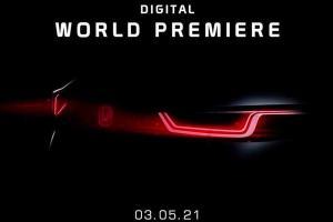 Honda Indonesia เตรียมเผยโฉมรถปริศนา คาดเป็น BR-V หรือ ZR-V ท้าชน Toyota Raize