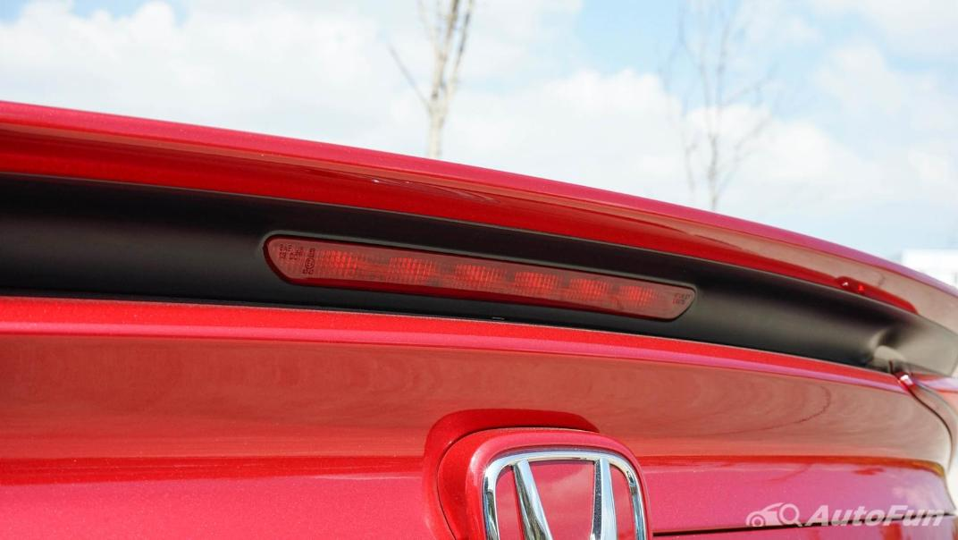 2020 Honda Civic 1.5 Turbo RS Exterior 016