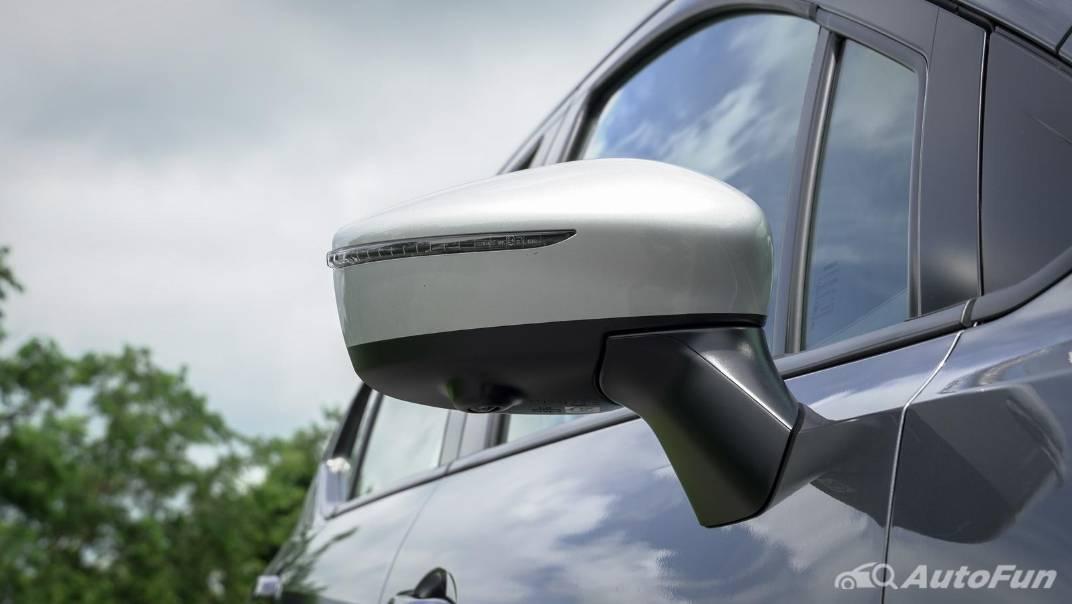 2021 Nissan Almera 1.0L Turbo V Sportech CVT Exterior 017
