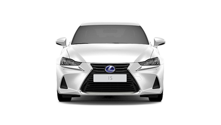 Lexus IS 2020 Exterior 003
