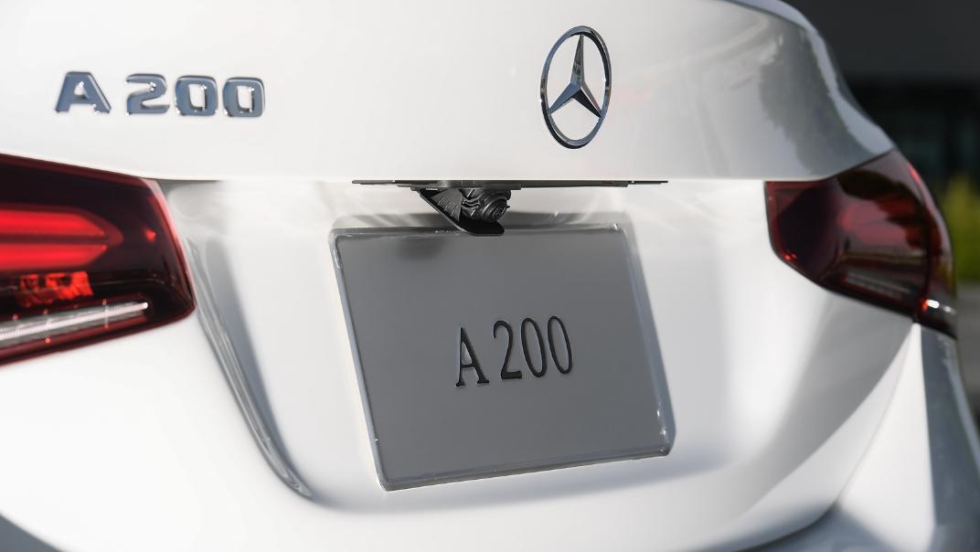 2021 Mercedes-Benz A-Class A 200 AMG Dynamic Exterior 021