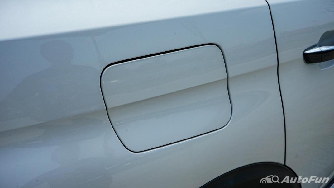 2020 Peugeot 5008 1.6 Allure Exterior 032
