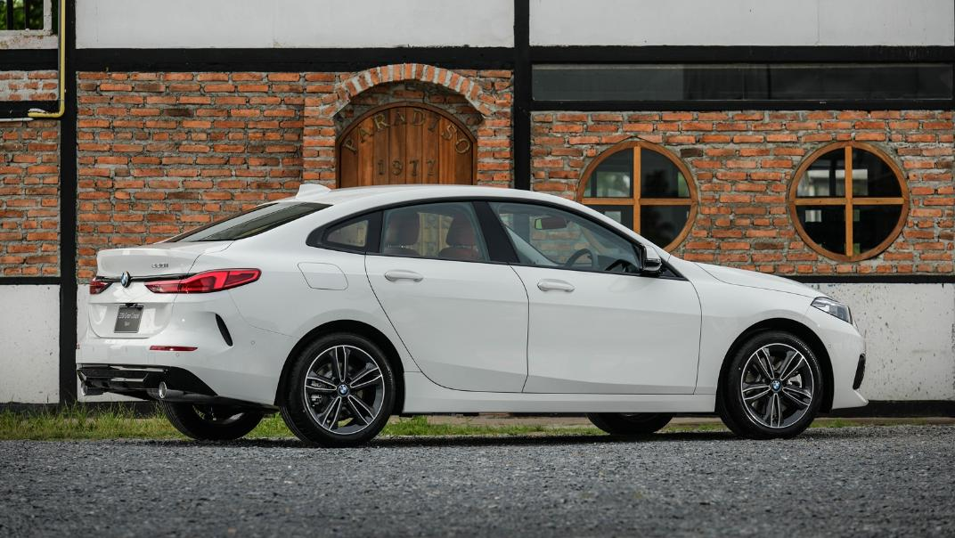 2021 BMW 2 Series Gran Coupe 220i Sport Exterior 018