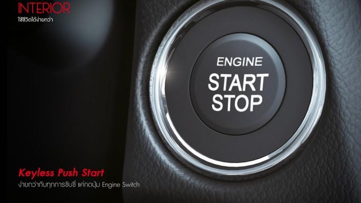 Suzuki Ciaz 2020 Interior 003