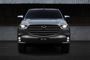 2021 Mazda BT-50 เตรียมเปิดตัวในไทยต้นปีหน้า จะสู้กับ 2021 Ford Ranger ได้ไหม?