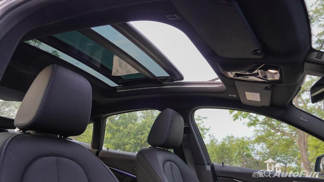 2021 BMW 2 Series Gran Coupe 220i M Sport Interior 067