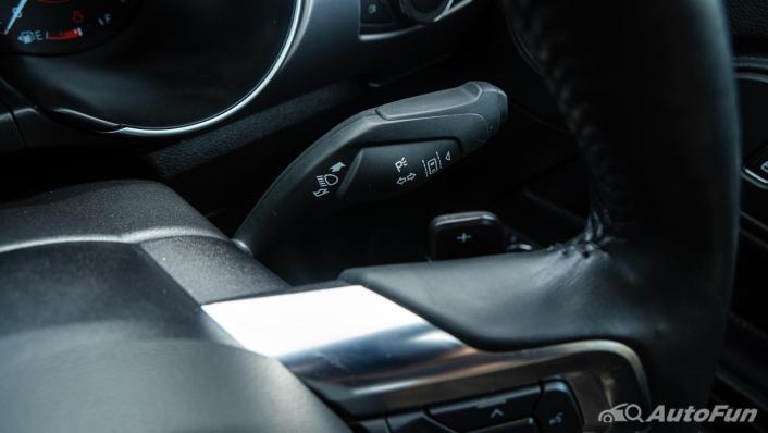 2020 Ford Mustang 5.0L GT Interior 009