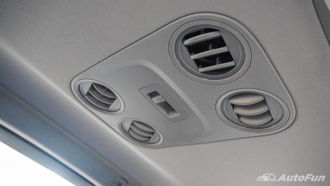 2020 1.6 Honda CR-V DT-EL 4WD Interior 053