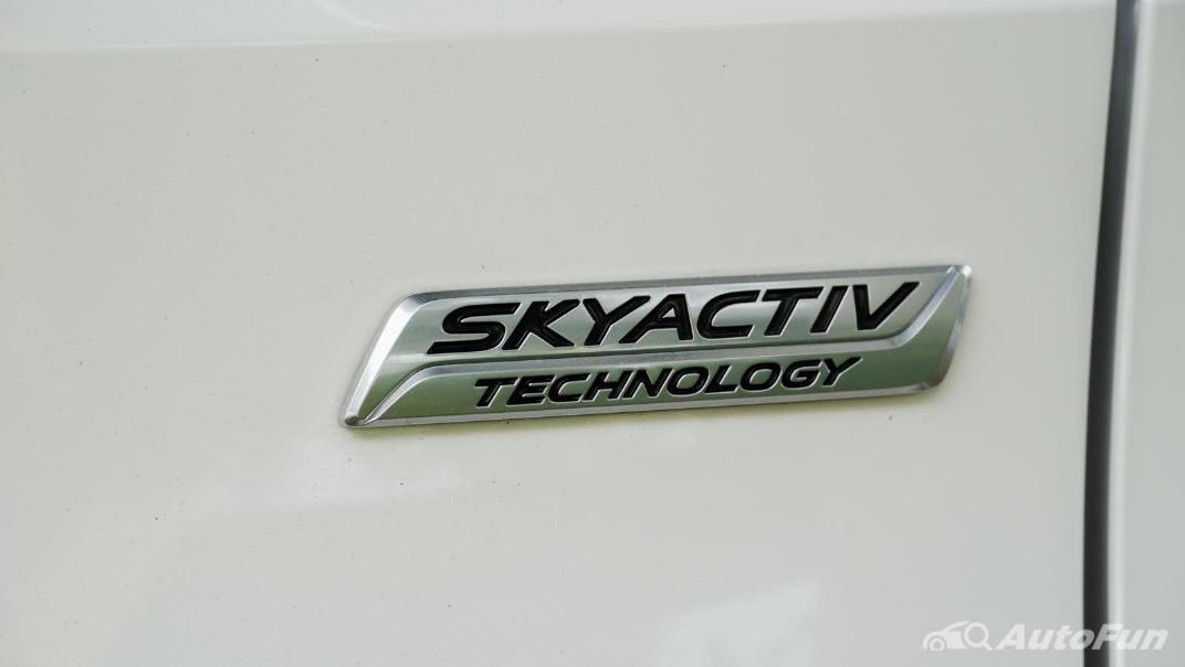 2020 2.5 Mazda CX-8 Skyactiv-G SP Exterior 022