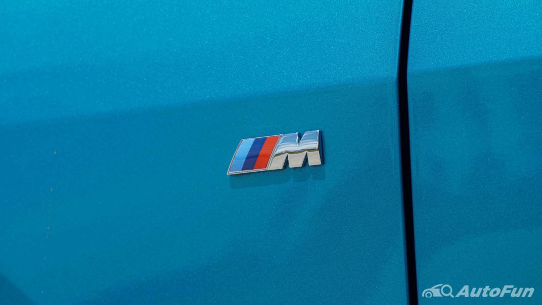 2020 BMW 2-Series-Gran Coupé 1.5 218i M Sport Exterior 037