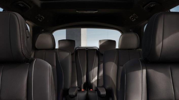 Mercedes-Benz GLS-Class 2020 Interior 006