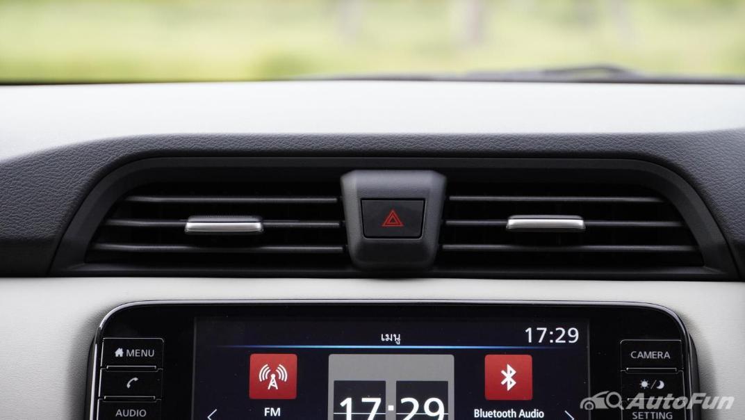 2020 Nissan Almera 1.0 Turbo VL CVT Interior 018