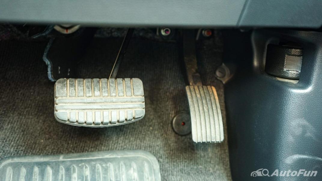 2020 Mitsubishi Triton Double Cab 4WD 2.4 GT Premium 6AT Interior 015