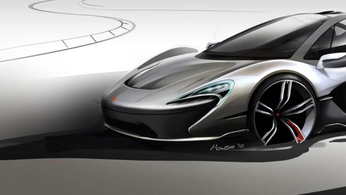 McLaren P1 Public 2020 Exterior 010