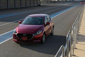 REVIEW: New 2020 Mazda 2 Hatchback 1.5 XDL อัดออพชั่นแน่นในราคา 7.99 แสนบาท