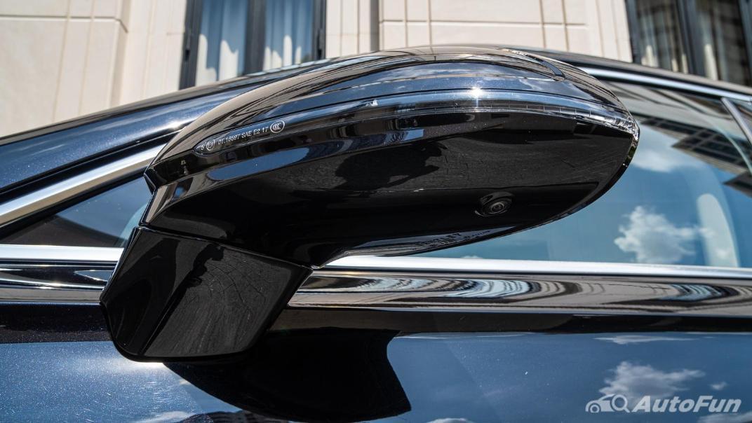 2020 Bentley Flying Spur 6.0L W12 Exterior 025