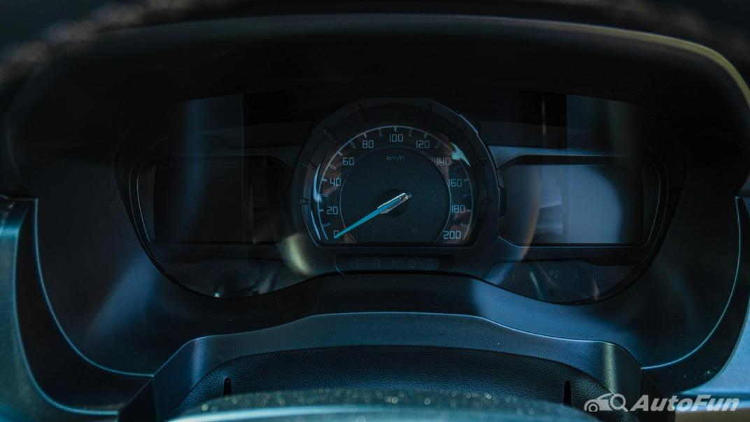 2021 Ford Ranger FX4 MAX Interior 012