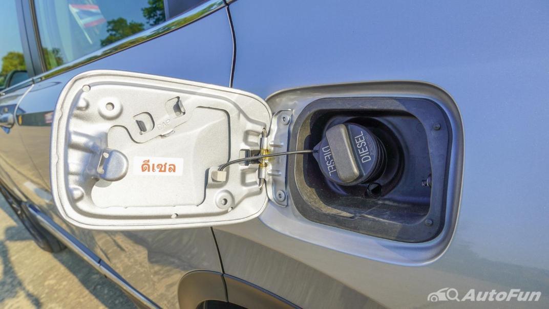 2020 1.6 Honda CR-V DT-EL 4WD Exterior 032