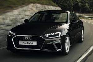 Review: 2020 Audi A4 สปอร์ตซีดานเพื่อผู้นำทุกไลฟ์สไตล์