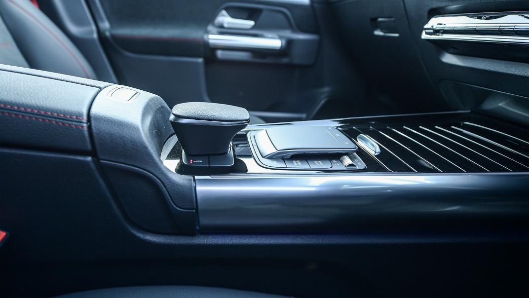 2021 Mercedes-Benz GLA-Class 35 AMG 4MATIC Interior 093