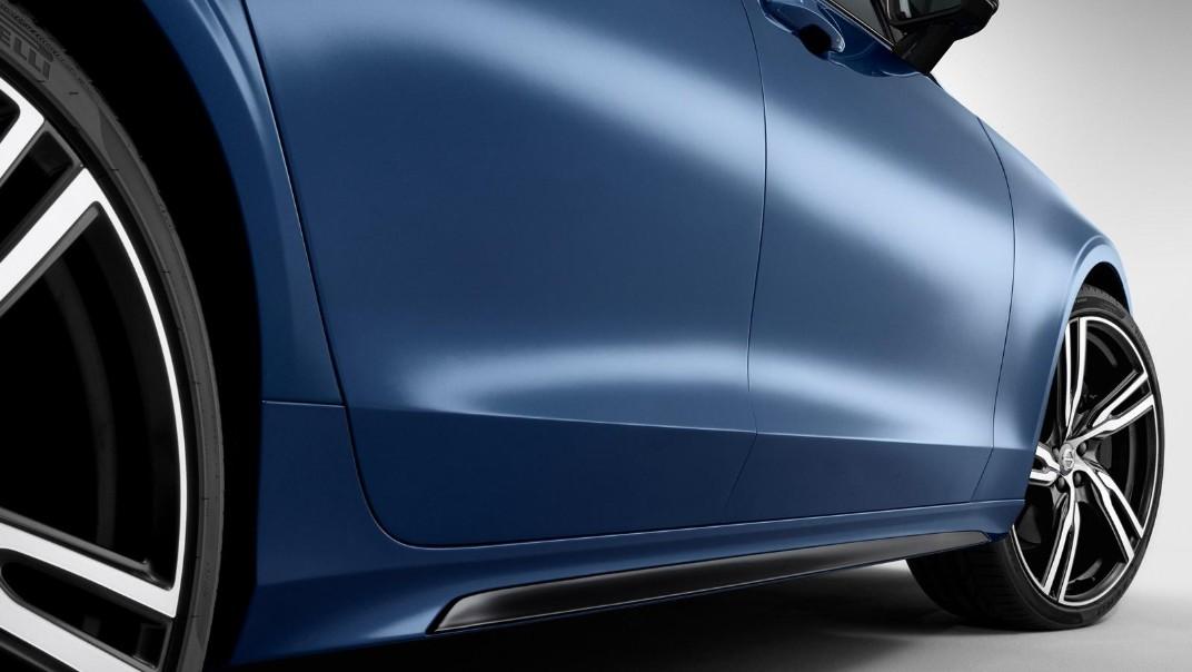 Volvo S90 2020 Exterior 019
