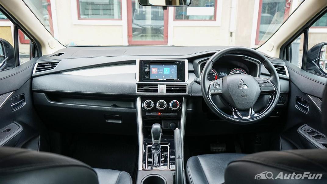 2020 1.5 Mitsubishi Xpander GLS-LTD Interior 001