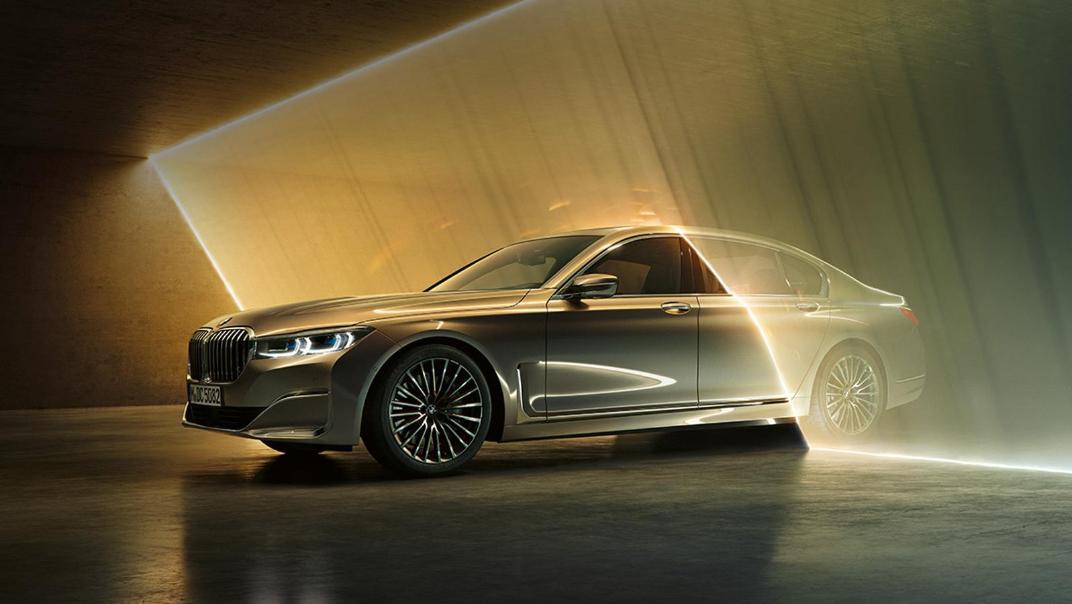 BMW 7-Series-Sedan Public 2020 Exterior 002