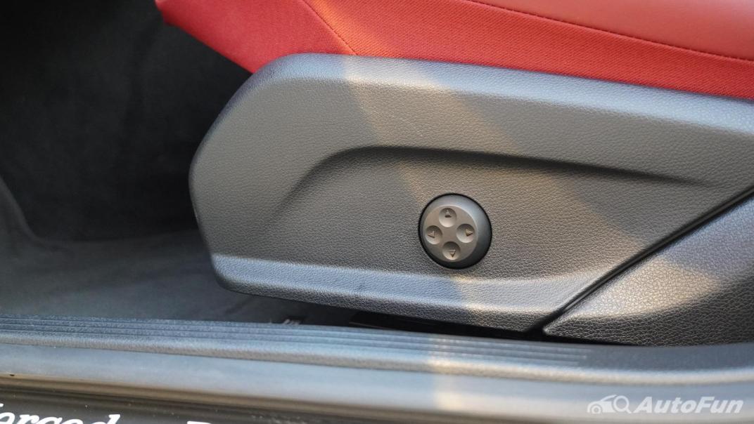 2021 Mercedes-Benz CLS 220 d AMG Premium Interior 043