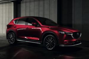 2020 New Mazda CX-5 เอสยูวีเพื่อคนรุ่นใหม่ ราคาเริ่มต้น 1.3 ล้าน ผ่อนดาวน์เท่าไหร่?