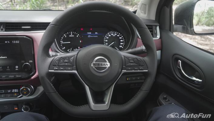 2021 Nissan Terra 2.3 VL 4WD Interior 003