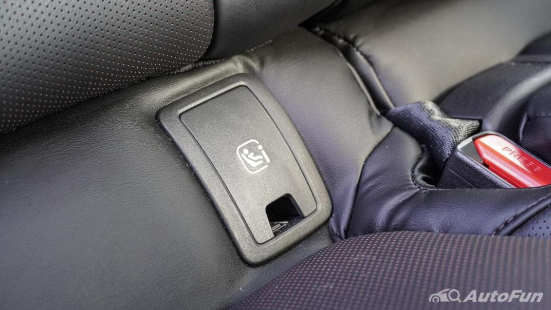 2020 Mazda CX-30 2.0 C Interior 057