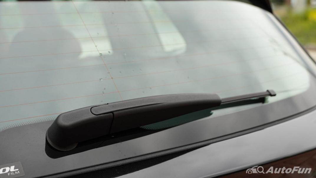2020 BMW X3 2.0 xDrive20d M Sport Exterior 022