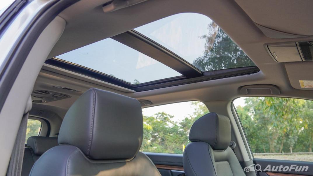 2020 1.6 Honda CR-V DT-EL 4WD Interior 048