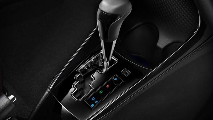 Toyota Yaris-Ativ 2020 Interior 006