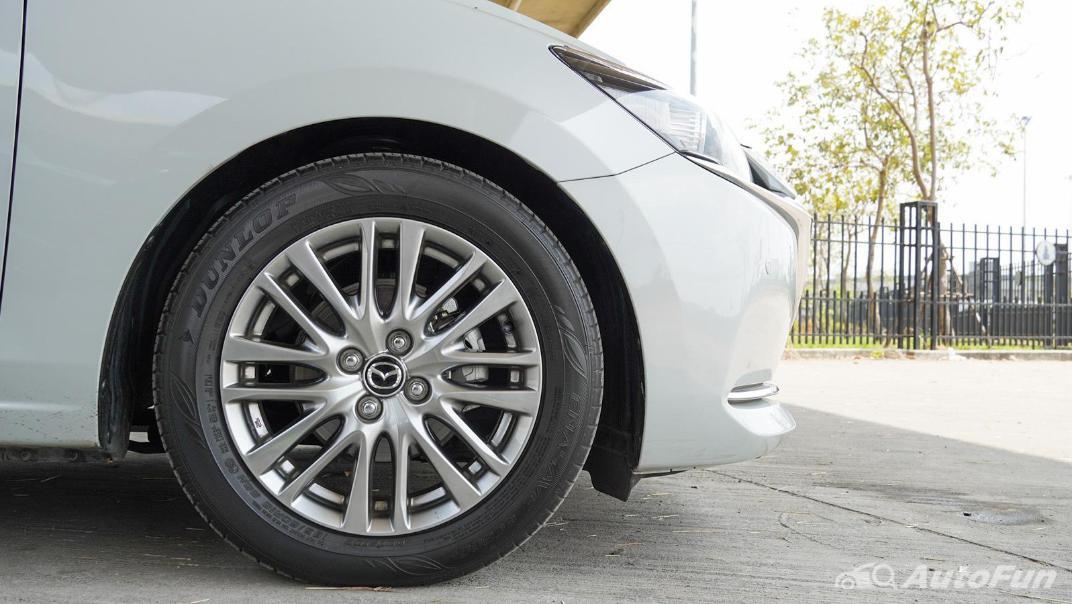 2020 Mazda 2 Hatchback 1.5 XDL Sports Exterior 032