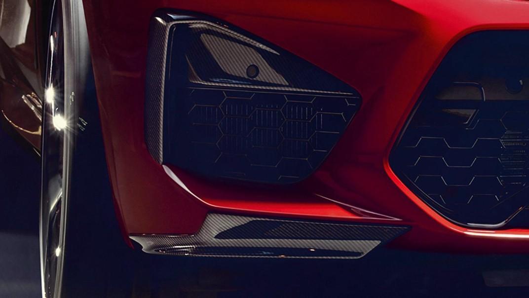 BMW X4-M 2020 Exterior 016