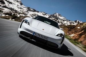 Porsche ยังคงทำกำไร 1.2 พันล้านยูโร พร้อมเตรียมลงทุน 1.5 หมื่นล้านยูโรพัฒนารถใหม่
