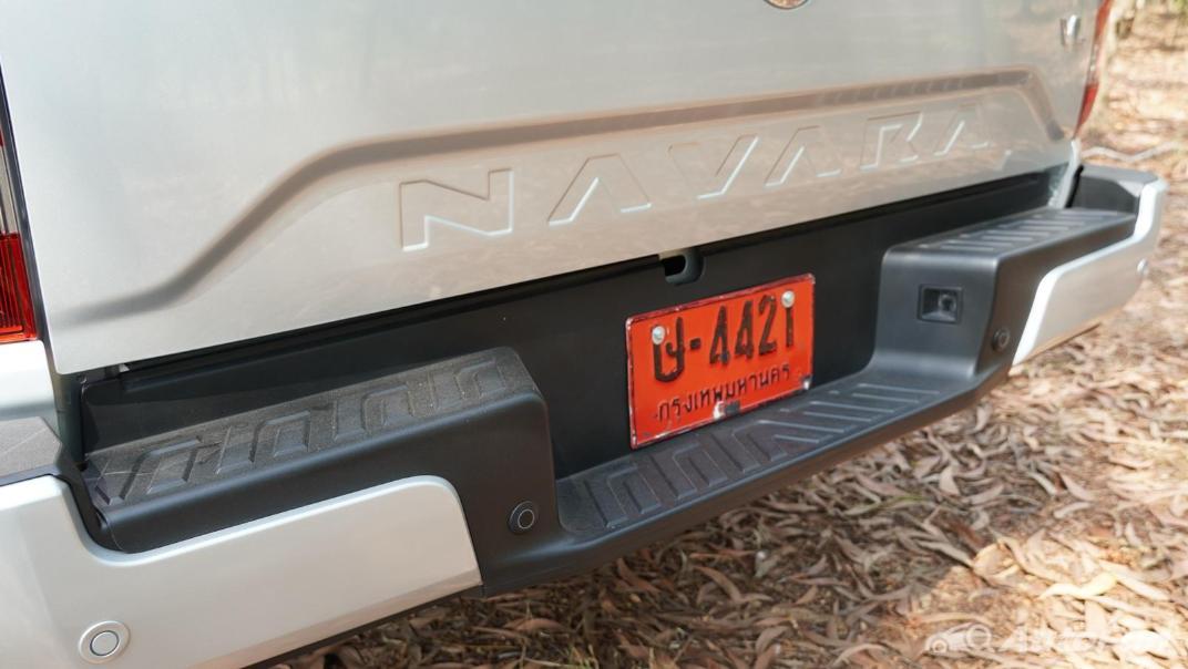 2021 Nissan Navara Double Cab 2.3 4WD VL 7AT Exterior 043