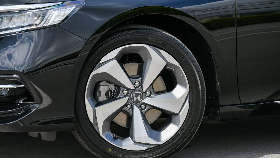 2021 Honda Accord 2.0L e:HEV EL+ Exterior 038
