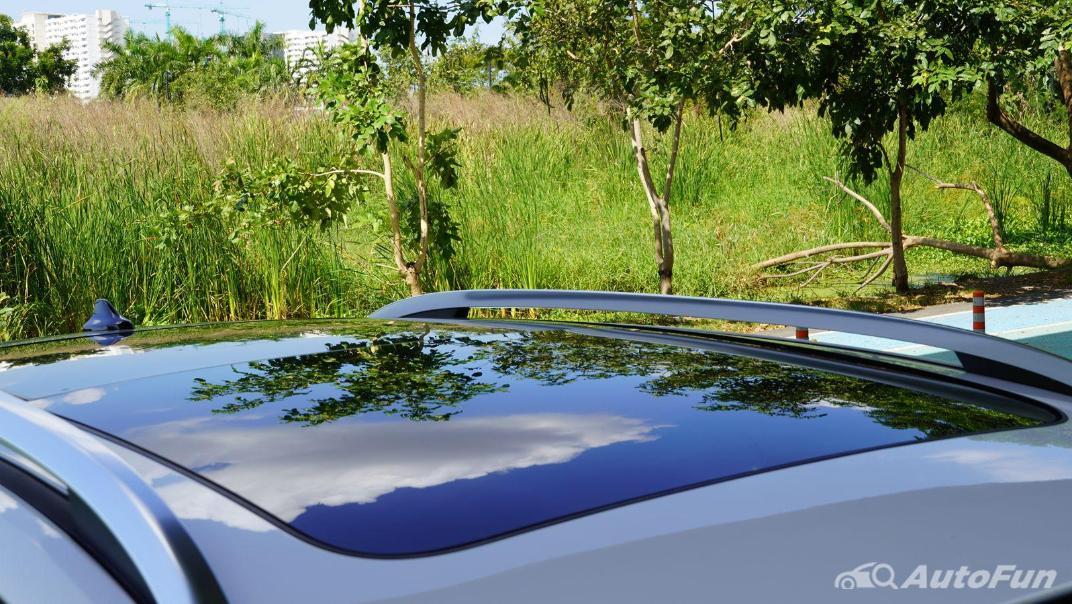 2020 MG ZS 1.5L X Plus Exterior 037