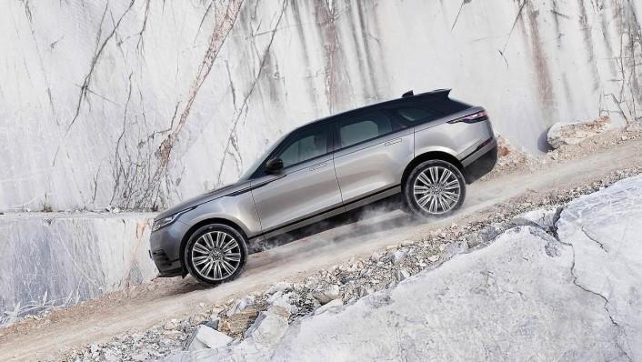 Land Rover Range Rover Velar 2020 Exterior 009