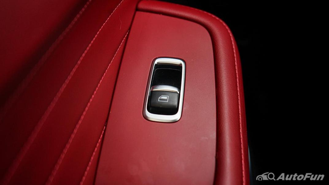 2020 MG HS 1.5 Turbo X Interior 034