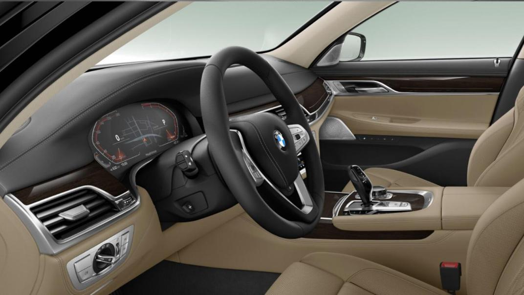 BMW 7-Series-Sedan 2020 Interior 001