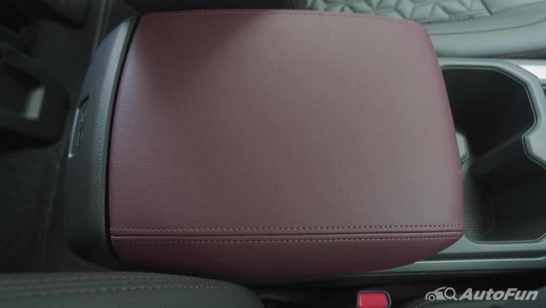 2021 Nissan Terra 2.3 VL 4WD Interior 026